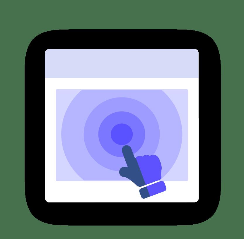 Icon RPA Heatmap
